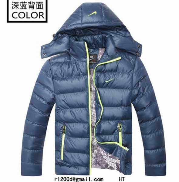 nouveau style dcdb2 2da1e blouson doudoune homme pas cher,veste en coton france ...