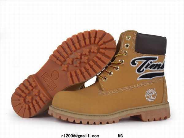Timberland chaussures pour homme Vente en ligne