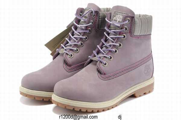 chaussures femme timberland soldes