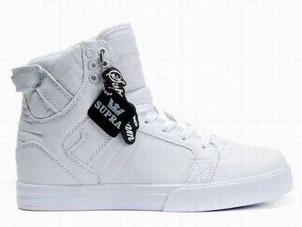 Hommes Chaussure Haute Supra Supra achat supra Chaussures thdQrs