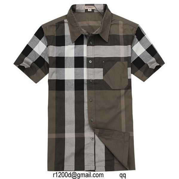 chemise burberry homme manche longue chemisier burberry soldes homme chemise homme a la mode. Black Bedroom Furniture Sets. Home Design Ideas