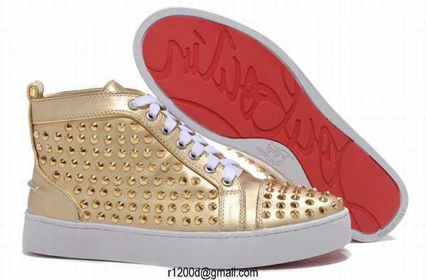 louboutin homme magasin marseille