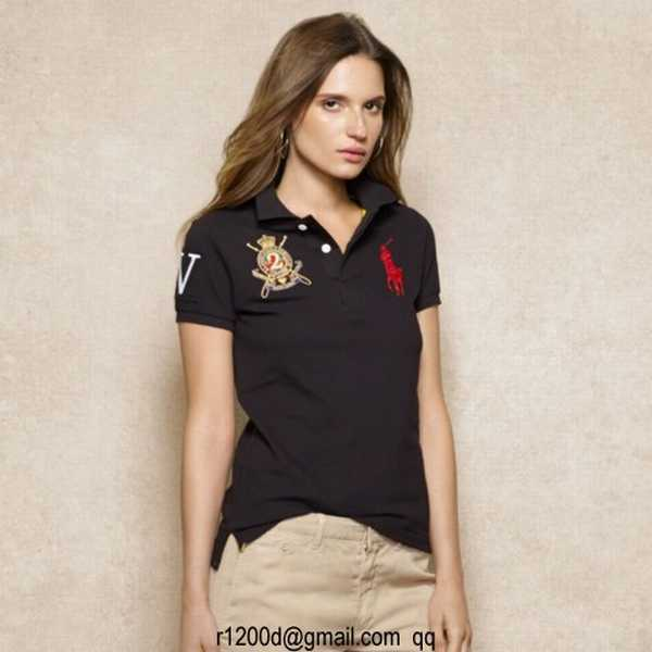 acheter Femme Robe Polo Gros Lauren polo En Ralph 0PX8OZNnkw