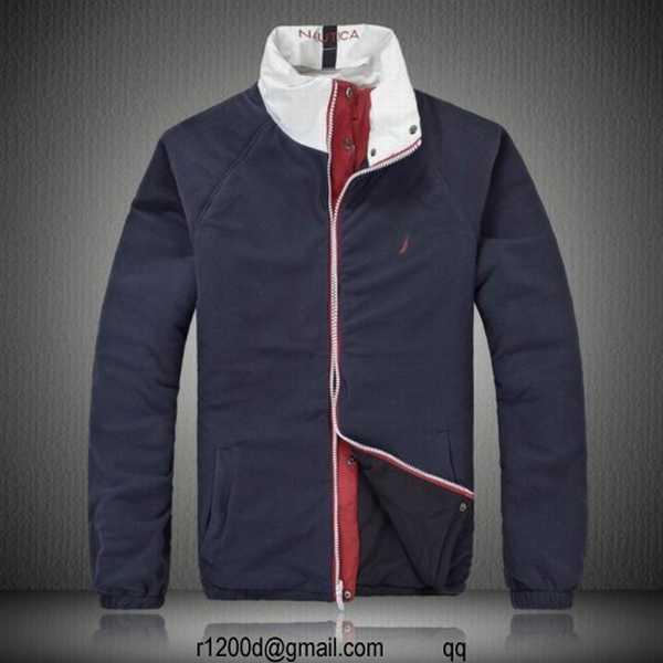 Prix 50% vraiment à l'aise recherche d'authentique veste nautica soldes,achat veste nautica,veste en daim homme
